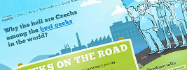 Geeks On The Road